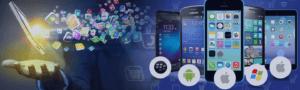 mobile app development - techkul.com